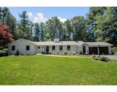19 Fairview Road, Weston, MA 02493 - #: 72535202