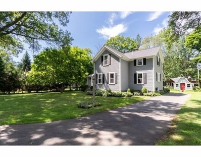 9 Howard St, Wenham, MA 01984 - #: 72535317