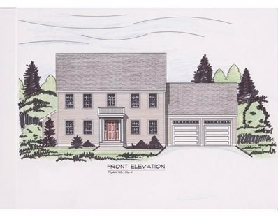 Lot 1 Whisper Drive, Worcester, MA 01609 - #: 72535323