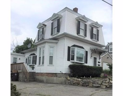 28 Richmond, Weymouth, MA 02189 - #: 72535326