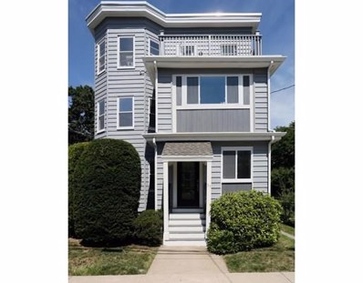 55 Selwyn UNIT 1, Boston, MA 02131 - #: 72535331
