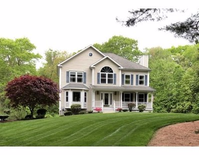 17 Lawrence Court, Wilmington, MA 01887 - #: 72535344