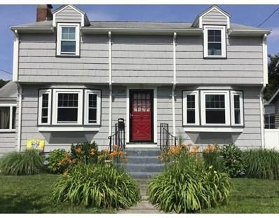 226 Harvard St, Quincy, MA 02170 - #: 72535369