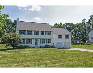 42 Crystal Ct, Haverhill, MA 01832 - #: 72535370