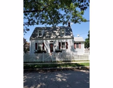 66 Graham St, Quincy, MA 02169 - #: 72535380