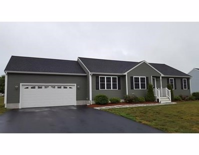 18 Bell Dr, East Bridgewater, MA 02333 - #: 72535411