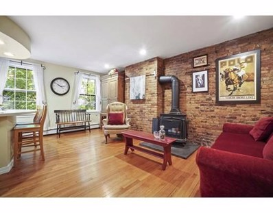 38 Lawrence St UNIT 19, Boston, MA 02116 - #: 72535444