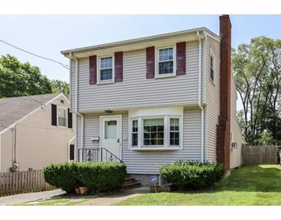 19 Wedgemere Rd, Boston, MA 02132 - #: 72535447