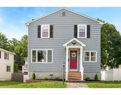 63 Woods Road, Medford, MA 02155 - #: 72535486