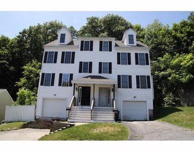 42 Freeman St UNIT 42, Haverhill, MA 01832 - #: 72535505