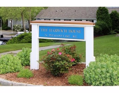 26 Pleasant Lake Ave UNIT 18, Harwich, MA 02645 - #: 72535621