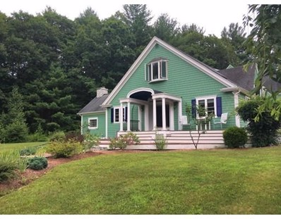 11 Marilyn Park Drive, Hampstead, NH 03841 - #: 72535647