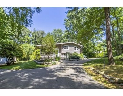 257 Circuit St, Norwell, MA 02061 - #: 72535662