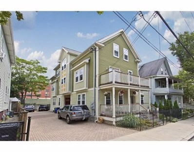12 Thorndike St UNIT 12, Somerville, MA 02144 - #: 72535663