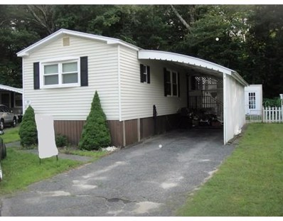 117 Victoria Lane, Marlborough, MA 01752 - #: 72535672