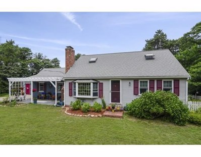 97 Bay View Dr, Brewster, MA 02631 - #: 72535688