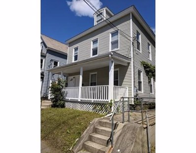 120 Myrtle Ave, Fitchburg, MA 01420 - #: 72535701
