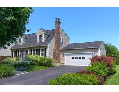 37 Theodore Dr, Leominster, MA 01453 - #: 72535711