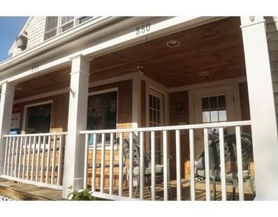 880 Main St UNIT A, Chatham, MA 02633 - #: 72535730