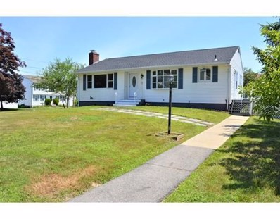 27 Armstrong Ave, Methuen, MA 01844 - #: 72535757