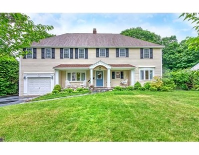 28 Pond Plain Road, Westwood, MA 02090 - #: 72535760