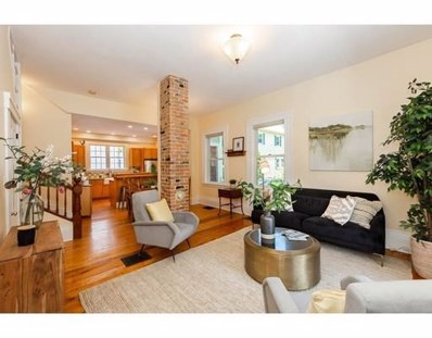 5 West Place, Cambridge, MA 02139 - #: 72535933