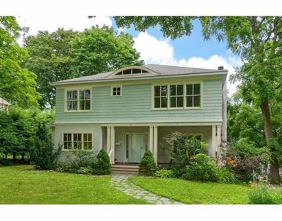 11 Montvale Rd, Worcester, MA 01609 - #: 72535954
