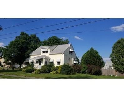 72 Eunice Ave, Worcester, MA 01606 - #: 72535965