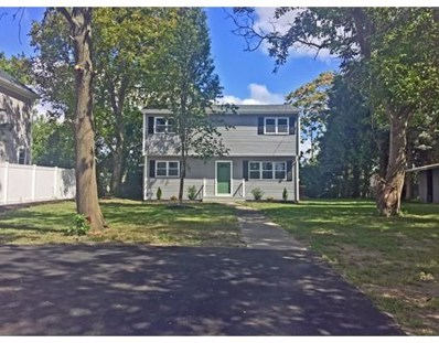 904 Grinnell St, Fall River, MA 02721 - #: 72536003