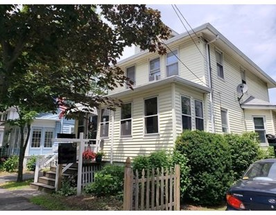 16 Pierce St, Quincy, MA 02171 - #: 72536020