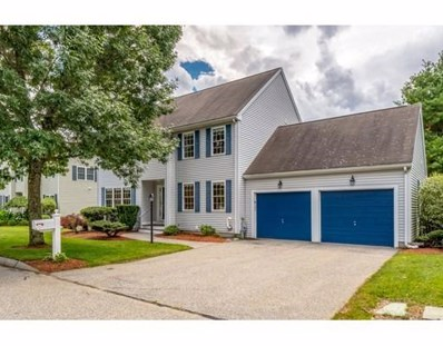 25 Cranberry Ln UNIT 25, Burlington, MA 01830 - #: 72536044
