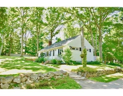 85 Andover Street, Georgetown, MA 01833 - #: 72536110