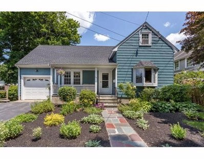 66 Webster Rd, Milton, MA 02186 - #: 72536123
