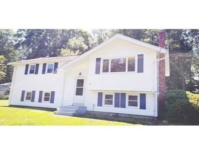 25 Cornell Drive, Milford, MA 01757 - #: 72536167