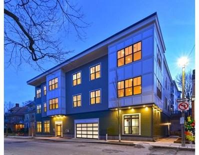 65 Green Street UNIT 202, Boston, MA 02130 - #: 72536180