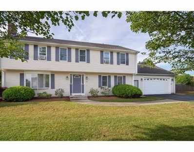 53 Colleen Dr, Seekonk, MA 02771 - #: 72536195