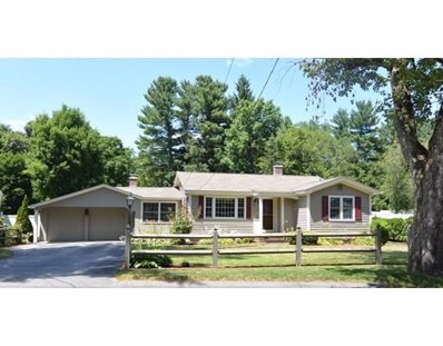 194 Chace Street, Clinton, MA 01510 - #: 72536203