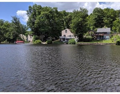 32 Lake Sargent Dr, Leicester, MA 01524 - #: 72536234