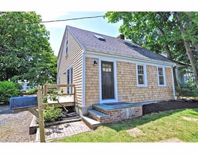 10 Standish Ave, Scituate, MA 02066 - #: 72536289