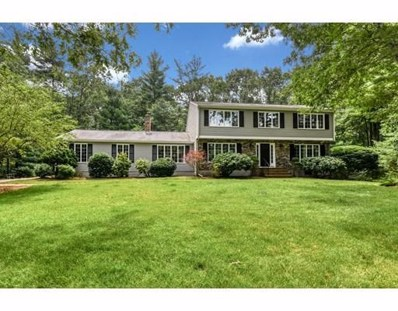 16 Onondaga Lane, Medfield, MA 02052 - #: 72536315