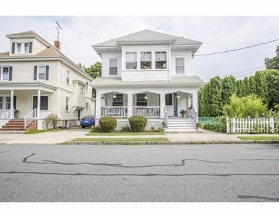 265 Maple St., New Bedford, MA 02740 - #: 72536328
