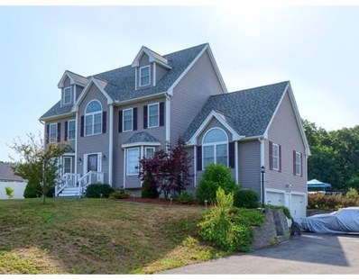 6 Phillips Crossing, Haverhill, MA 01835 - #: 72536342