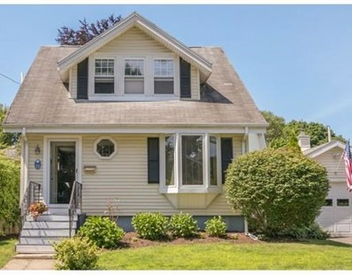 11 Albany St, Quincy, MA 02170 - #: 72536376