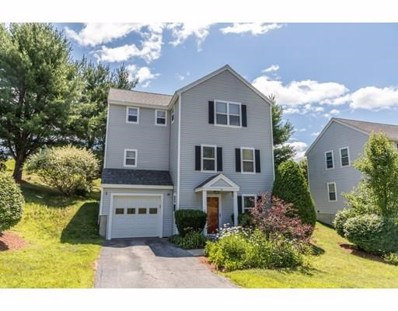28 West Hill Drive UNIT 28, Westminster, MA 01473 - #: 72536395