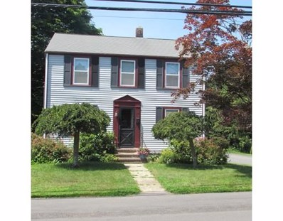 54 Myrtle St, Rockland, MA 02370 - #: 72536428