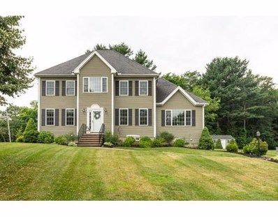 6 Foster Circle, Reading, MA 01867 - #: 72536443
