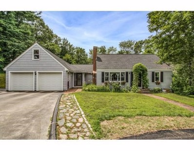 7 Hillcrest Dr, Westborough, MA 01581 - #: 72536511