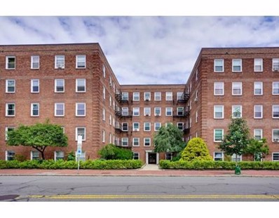 395 Broadway UNIT R3A, Cambridge, MA 02139 - #: 72536518