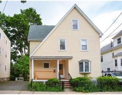 28 Montfern Ave, Boston, MA 02135 - #: 72536535