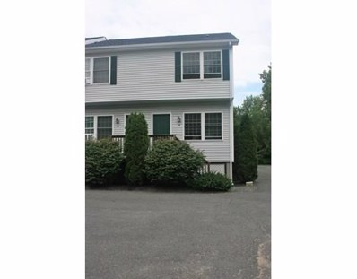 13 Dexter Street UNIT 16, North Attleboro, MA 02760 - #: 72536549